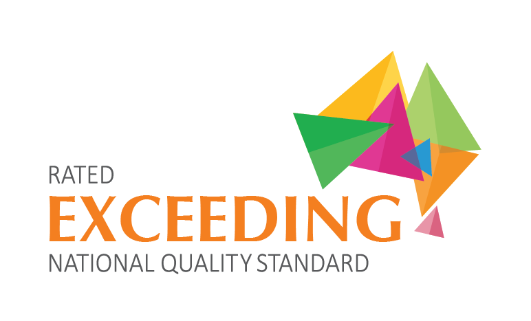 NQF (Child Care Assessment and Quality Rating) - Horsley Kids ...